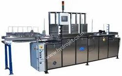 Industrial Ultrasonic Parts Cleaner