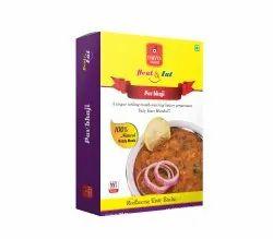Heat And Eat Pav Bhaji
