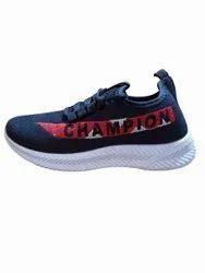Blue Sport Shoes, Size: 7