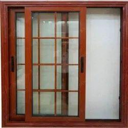 Modern Aluminium Domal Window
