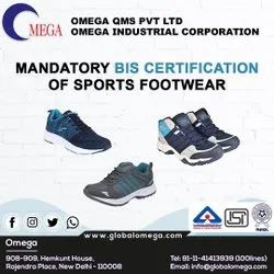 BIS Certification Consultancy for Sports Footwear IS 15844