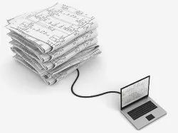 Image to CAD Conversion Service