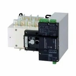Socomec 125A 4 Pole (4) ATyS S/Sd Remotely Operated Transfer Switches (RTSE)