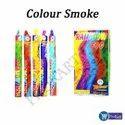 Smoke Standard Colour Gulal Multicolours (5pcs)