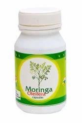 Moringa Capsules Calcium Iron Rich