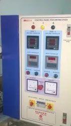 Omega Control Panel