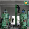 Electric Mustard Oil Mill Plant, Automation Grade: Semi-automatic, Capacity: 5-20 Ton/day