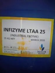 Enzymes for Textile Industry, Packaging Type: Drum, Packaging Size: 35 Kgs