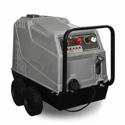 Idromatic Diesel Steam Car Washer Astra