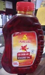 LG 20w40 Engine Oil