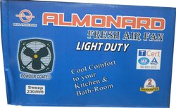 For Kitchen Almonard Exhaust Fan