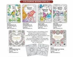 Aadarsh Coloring Books for All