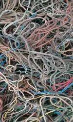 Aluminium Wire Scrap, For Melting