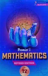 Premier Maths 12th Std Guide