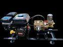 HTP Sprayer With Engine