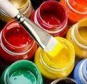 Poly Amide Resin Based Printing Inks