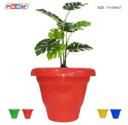 Plastic Tree Planting Pots