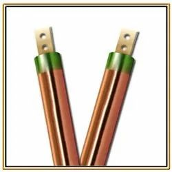 Copper Earth Electrode