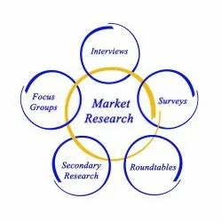 Offline Market Research And Industry Reports Service, in Local