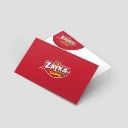 5 Days Visiting Cards Design Service