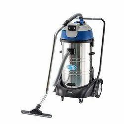 Vacuum Cleaner Machine On Rent