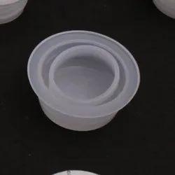 Plastic Inner Cap