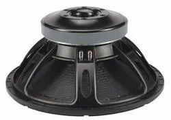 1000 Watt Black Benson Acoustics 12 Inch Power Subwoofer Speaker, 8 Ohm