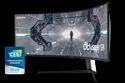 49 Samsung Gaming Monitor Odyssey G9