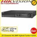 8 Channel Hikvision CCTV NVR