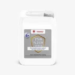 Star Floor Shield (2K)