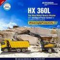 Hyundai Hx360l Mining Excavator