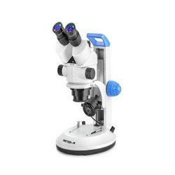 Stereo Zoom Microscope, Model Name/Number: ASI-ZOOM-I