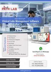 Pathology Lab Software