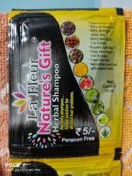 Nature's Gift Herbal Shampoo Sachet