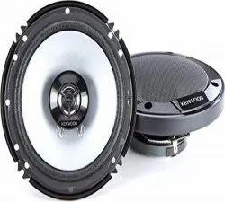 Kenwood KFC-1666S 6.5 Inch Coaxial Car Speaker, 300 W