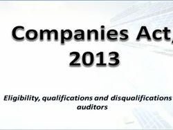 Consulting Firm Banking and Finance Company Incorporation Services In India