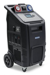 Car AC Gas Charging Machine