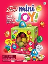 Mini Joy Choco Paste