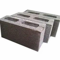 Hallow Blocks