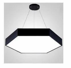LED Aluminium Ceiling Hanging Lamp, 20 W