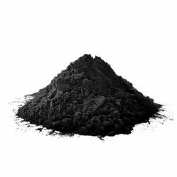 Black Charcoal Powder, For in Making Agarbatti, Packaging Size: 30kg