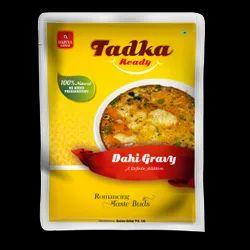 Tadka Ready Dahi Gravy