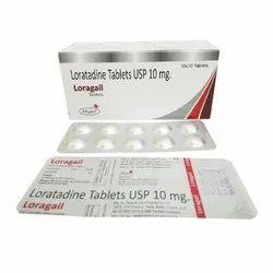 Loratadine Tablet
