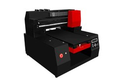 XP600 Epson A3 UV Flatbed Printer