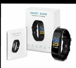 ID115 Fitness Band