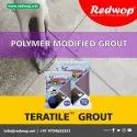 Teratile Grout