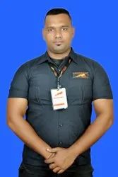 Personal Armed Security Supervisor Services