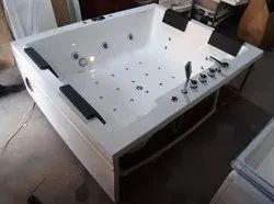 Acrylic Jacuzzi Bath Tub