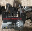 Electric Wire Rope Hoist 1 Ton