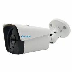 2.4mp hd Hi-Focus Bullet Camera
